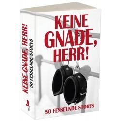 »Keine Gnade, Herr!«, Paperback, 816 Seiten