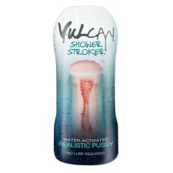 Masturbator »Shower Stroker«, vaginal, funktioniert ohne Gleitmittel