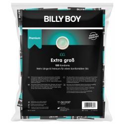 Kondome »Billy Boy XXL«, Vorratspack, 100er