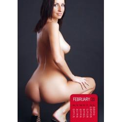 Hot Ass Calendar