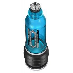 Penispumpe »Hydromax5«, 26,5 cm, mit der Kraft des Wassers nutzbar, blau