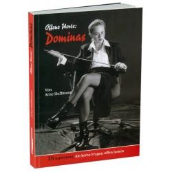 »Offene Worte: Dominas«, Paperback