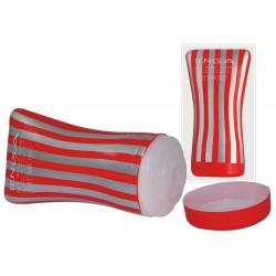 Masturbator »Soft-Tube-Cup« mit Noppen
