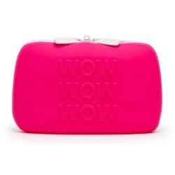 Toy-Tasche »Zip Bag«, hygienisch, 16,5 cm, pink