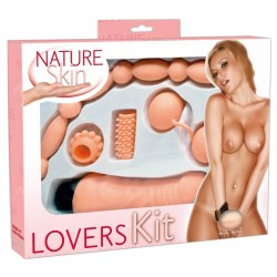 5-teiliges Toy-Set »Nature Skin Lovers Kit«