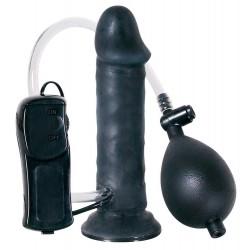 Lust Mini-Vibrator