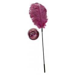 Feder pink