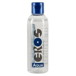 Gleitgel »Aqua« auf Wasserbasis, 100 ml