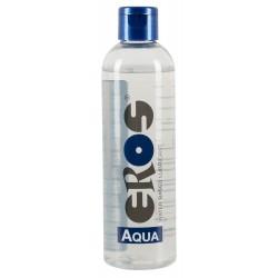 Gleitgel »Aqua« auf Wasserbasis, 250 ml