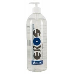Gleitgel »Aqua« auf Wasserbasis, 1000 ml