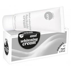 Creme »Anal whitening cream« mit Aufhellungseffekt, 75 ml
