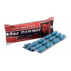 Kapseln »Pop-Master«, Nahrungsergänzungsmittel, 24er