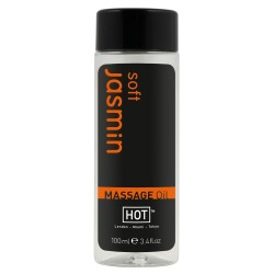 Massageöl »Soft Jasmin«, 100 ml