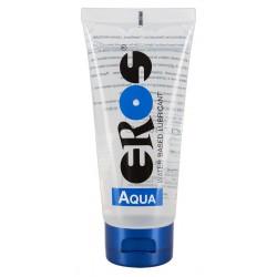 Gleitgel »Aqua« auf Wasserbasis, 200 ml