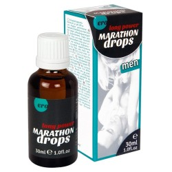 Marathon drops, 30 ml