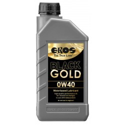 Gleitgel »Black Gold OW40«, 1000 ml