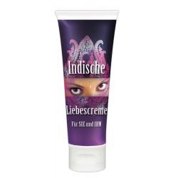 Creme »Indische Liebescreme« für bessere Stimulation, 80 ml