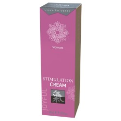 "Intimgel ""Shiatsu Stimulation Cream"", 30 ml"