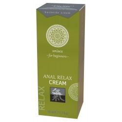 """Creme """"Shiatsu Anal Relax Cream"""", 50 ml"""