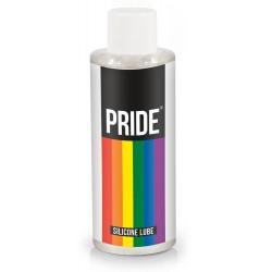 Pride Silicone Lube, 100 ml