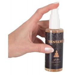 Flüssigseife »Sensero India Liquid Soap«, vegan, 100 ml