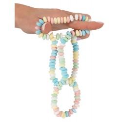 "Handschellen aus Zuckerperlen ""Candy Cuffs"", 45 g"