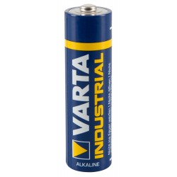 Batterie »Varta Industrial«, Mignon (AA), 1 Stück