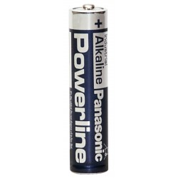 Batterie Micro 4er, Größe AAA