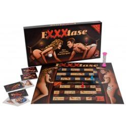 Brettspiel »Exxxtase« für Paare