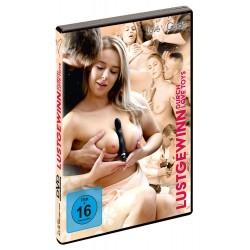 Erotik-DVD »Lustgewinn durch Love Toys«