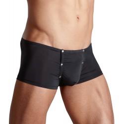 Pants mit Beutel, Druckknopfleiste und Swellfunktion
