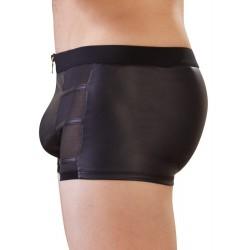 Pants mit Reißverschluss und Powernet-Einsätzen