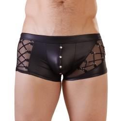 Latex-Herren-Pants
