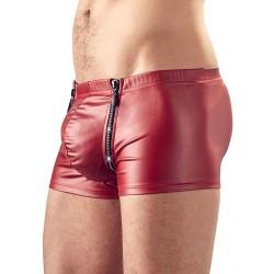 Pants mit Reißverschlüssen