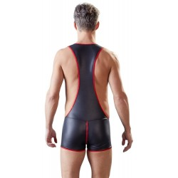 Ringer-Body, Athletic Style