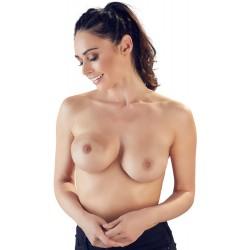 Brustkleber »Lift Tape«, transparent, 5 Stück