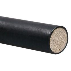 Rohrstock mit Latex überzogen, 80 cm