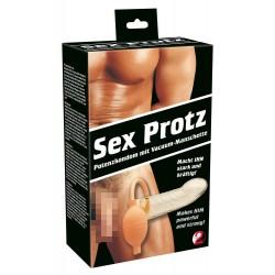 Spermstopper 28 mm